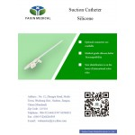 Suction Catheter Silicone
