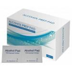 medical pad Manufacturer 70% Alcohol Prep Pad Alcohol Swab Alcohol Cleansing Pad